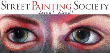 The Street Painting Society