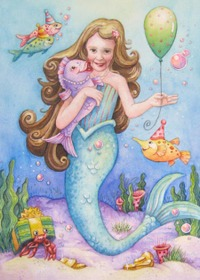 Mermaid_card450